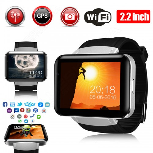 eWatch PRO Smart Watch 3G